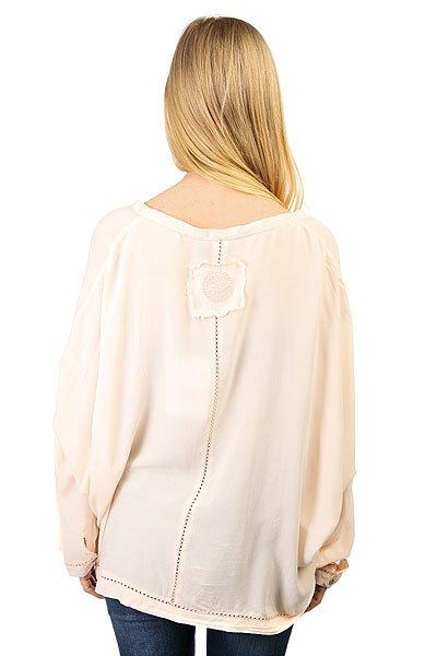 Блузка женская Insight Manifesto Shirt Powder Pink