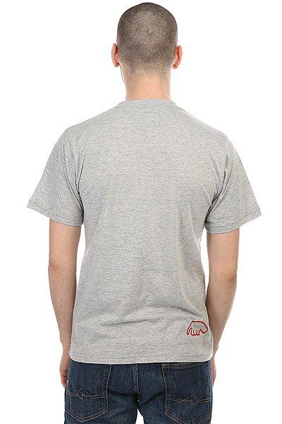 Футболка Anteater 158 Grey