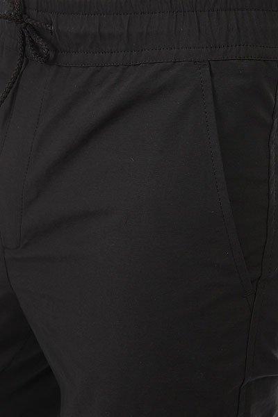 Штаны прямые Anteater Simple Joggers Black