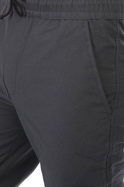 Штаны прямые Anteater Simple Joggers Grey