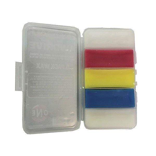 Парафин Oneball 4wd - 5 Pack Assorted