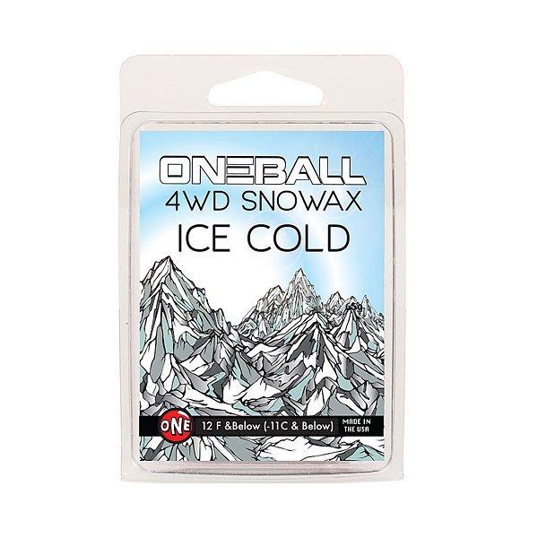 Парафин Oneball 4wd - Ice Assorted
