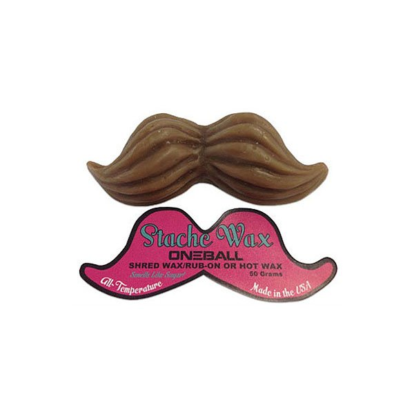 Парафин Oneball Shape Shifter - Mustache Assorted