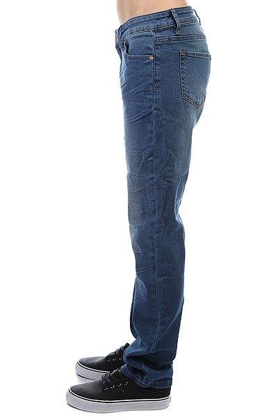 Джинсы прямые женские Roxy You J Pant Medium Blue