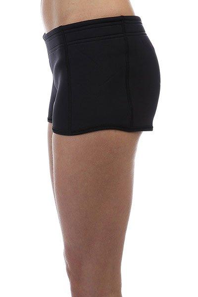 Гидрокостюм (Низ) женский Roxy Reef Short F. Black