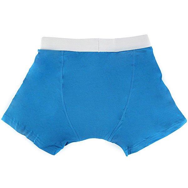 Трусы детские Quiksilver Boxer Edition Imperial Blue
