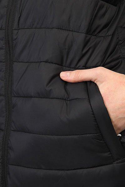 Куртка женская Colour Wear Feather Black