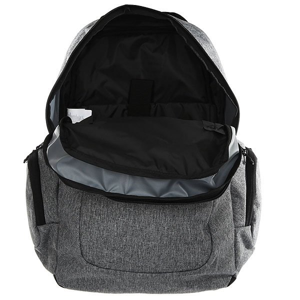 Рюкзак городской Quiksilver Schoolie Grey Heather