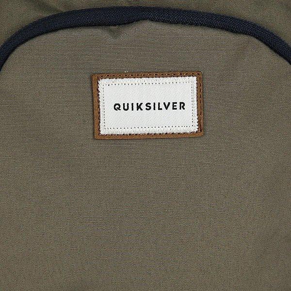 Рюкзак городской Quiksilver 1969 Special Four Leaf Clover