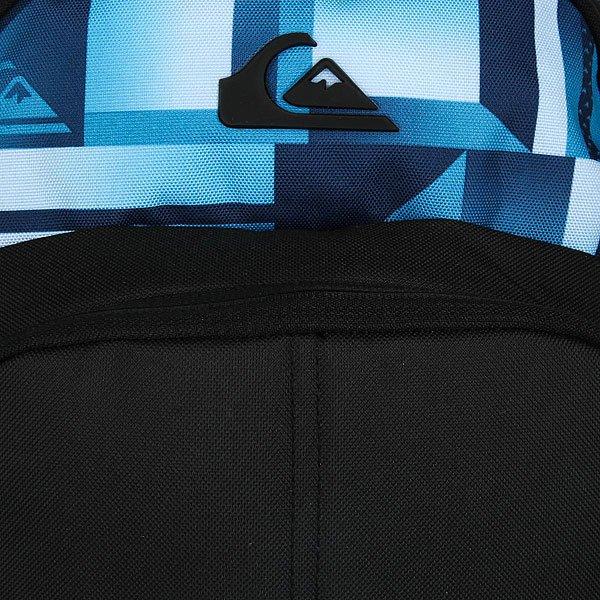 Рюкзак городской Quiksilver Burst Blue Miror