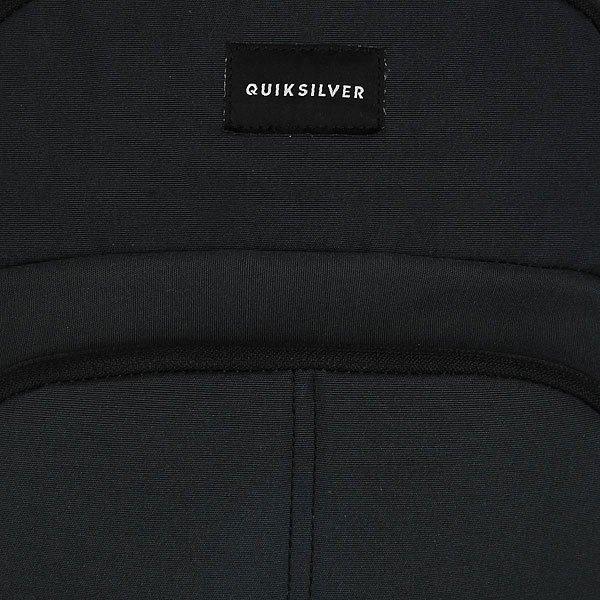 Рюкзак городской Quiksilver Burst True Black