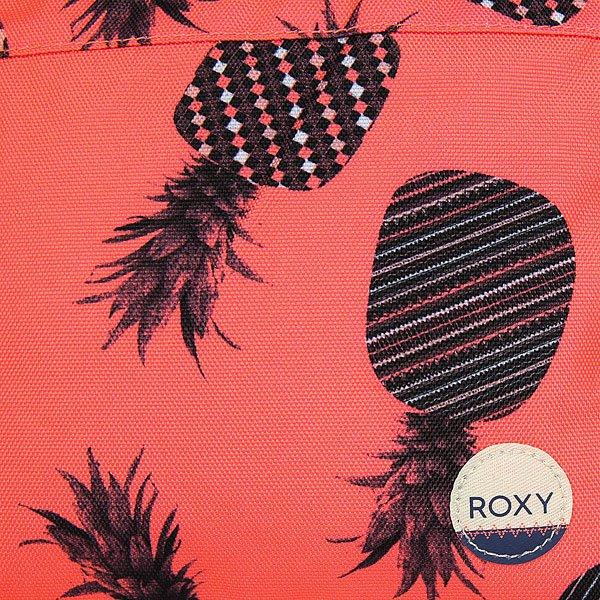 Сумка для документов женская Roxy Sunday Ax Neon Grapefruit P