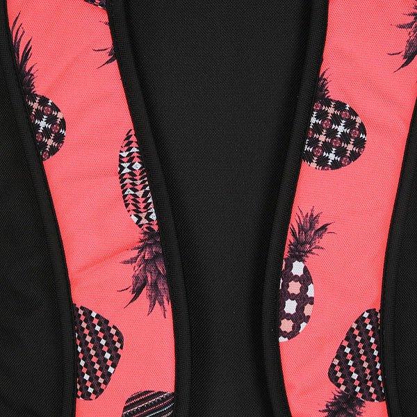 Рюкзак городской женский Roxy Shadow Swell Ax Neon Grapefruit