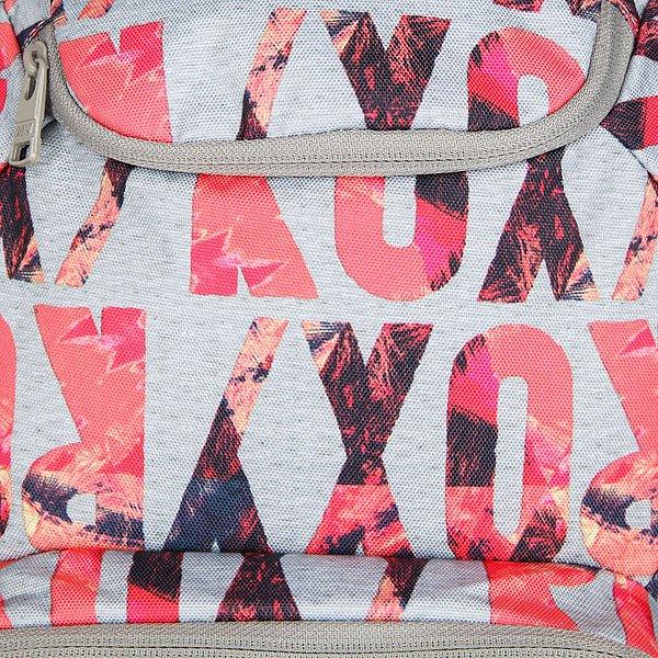 Рюкзак городской женский Roxy Shadow Swell Ax Heritage Heather
