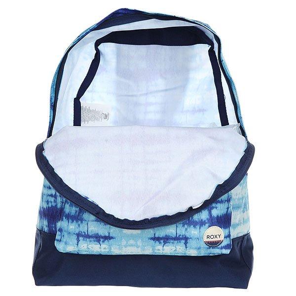 Рюкзак городской женский Roxy Sugar Baby Marshmallow Antares