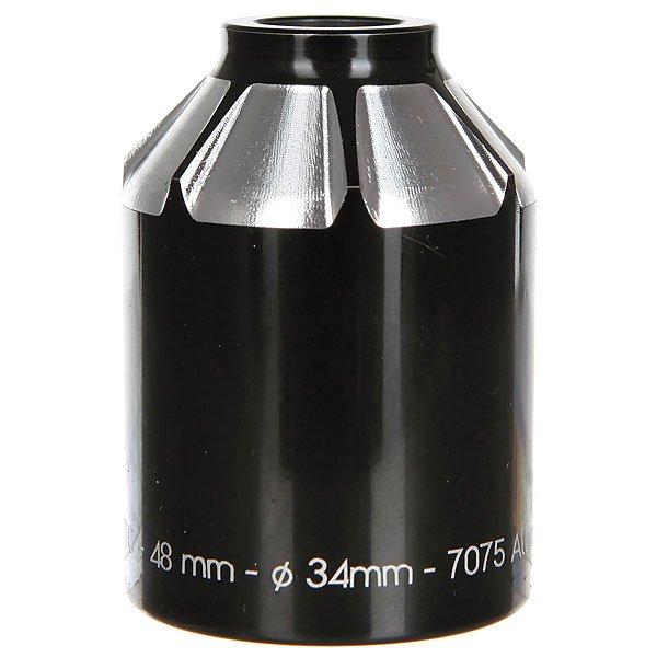 Пеги для самоката Ethic Alu Peg 48 Mm Transparent Black