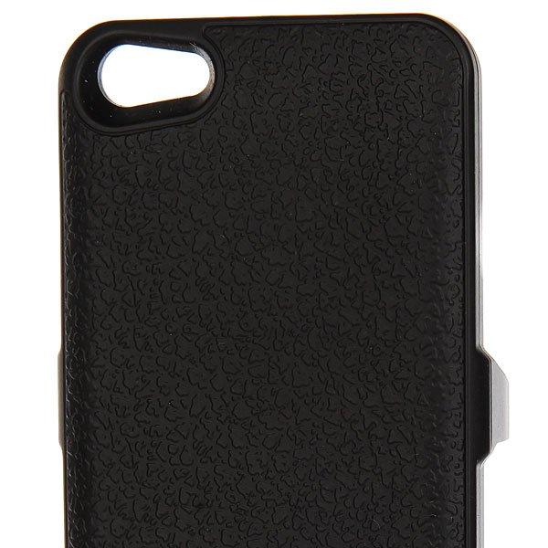 Чехол-аккумулятор для iPhone 5 Mr.Best A6BLK Black