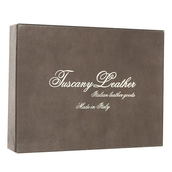 Чехол для iPhone 5 Tuscany Leather Tuscany TL140927 Black