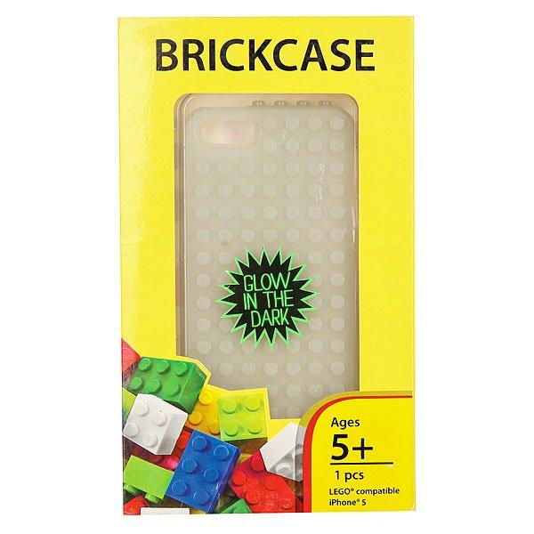 Чехол для iPhone 5 Smallworks BrickPhone5 Glow