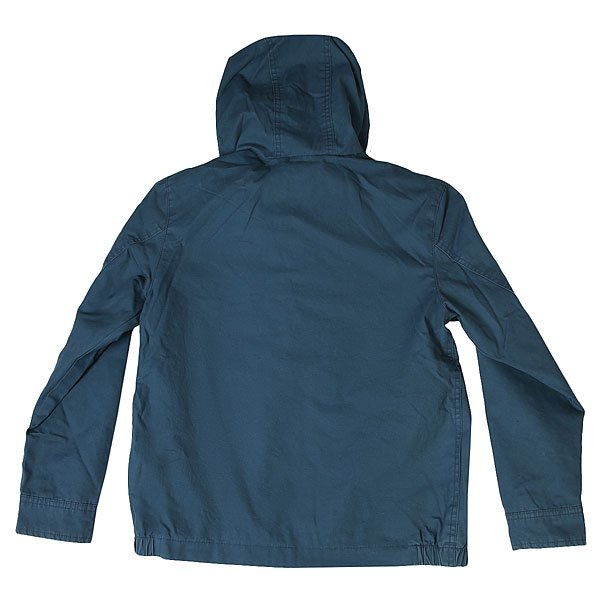 Куртка детская Quiksilver Maxsonshoreyth Indian Teal