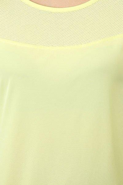 Футболка женская Roxy Betty Bee Sunny Lime