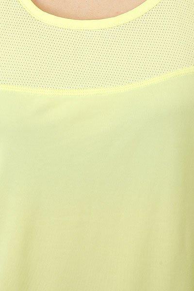 Майка женская Roxy Betty Bee Tank Sunny Lime