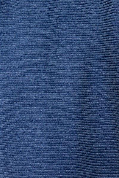 Толстовка классическая Quiksilver Merced Estate Blue
