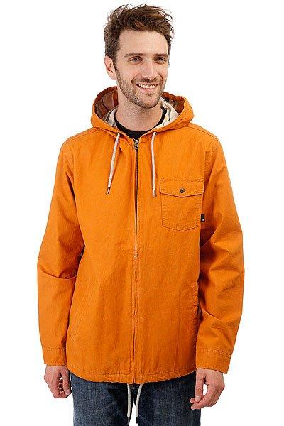 Куртка Quiksilver Maxsonshore Golden Oak