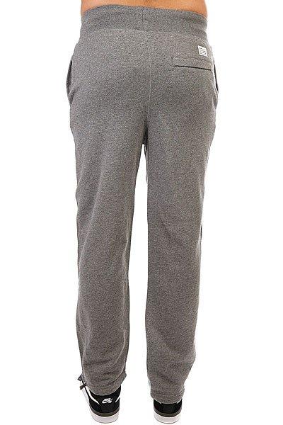 Штаны спортивные Huf Cadet Sweat Pants Gray Heather