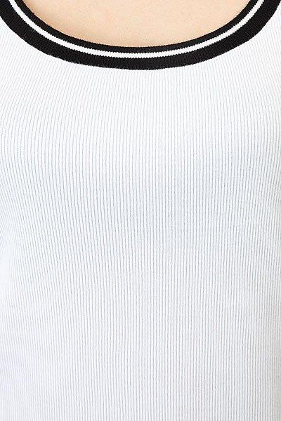 Футболка женская Le Coq Sportif Silea Optical White