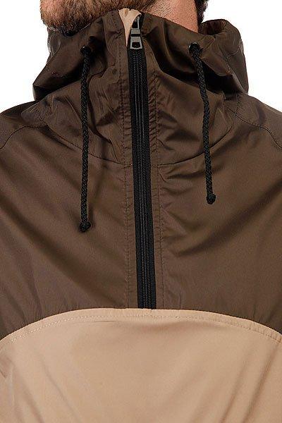 Анорак Anteater Anorak Combo Bage