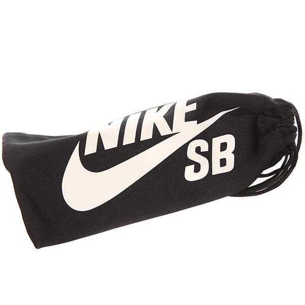 Очки Nike Optics Flatspot Matte Black/Deep Pewter W/Grey Lens