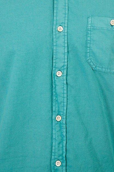 Рубашка Quiksilver Timebox Viridine Green