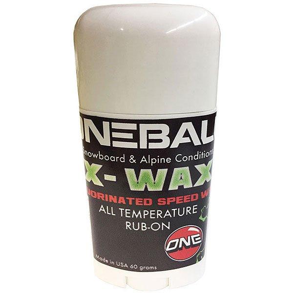 Парафин Oneball X-wax Push-up Assorted