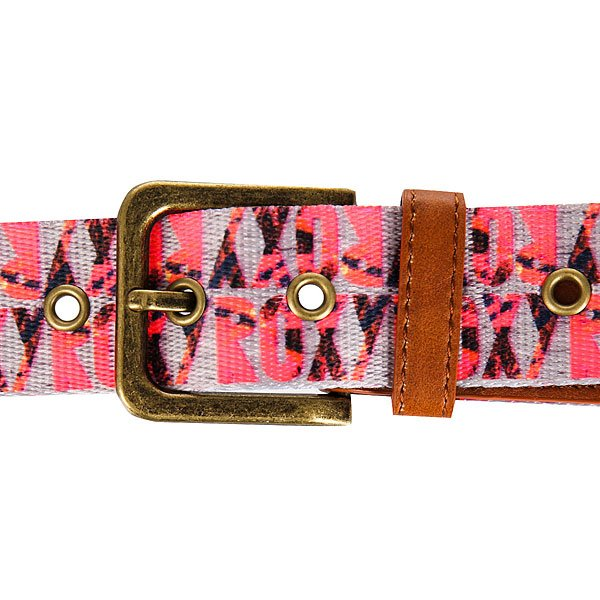 Ремень женский Roxy Webbing J Heritage Heather