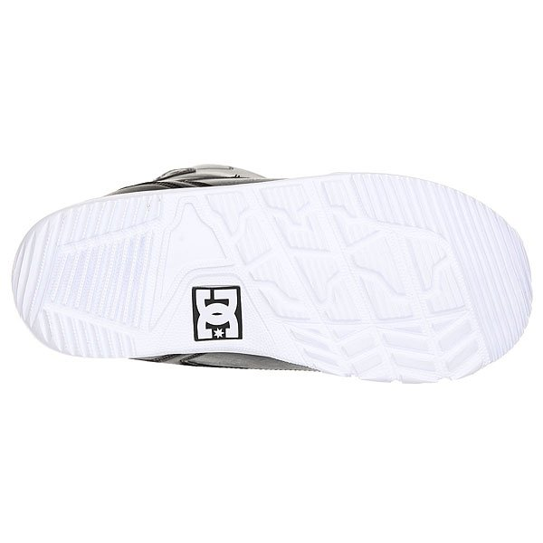 Ботинки для сноуборда DC Scоut Black