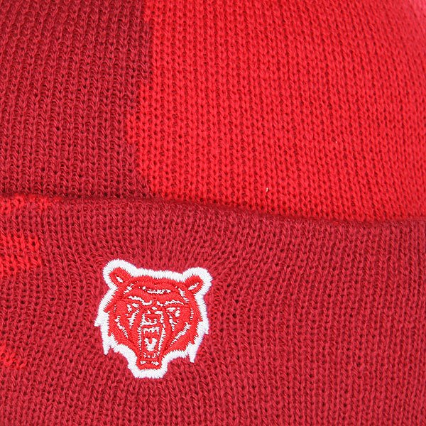 Шапка Terror Snow Bear Red