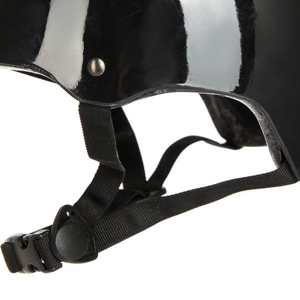 Шлем для скейтборда Globe Slant Free Ride Helmet Gloss Black