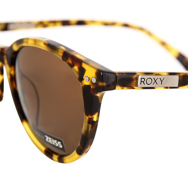 Очки женские Roxy Gwen Shiny Tortoise/Brown
