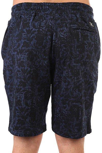 Шорты классические DC Shoes Frayser Short Blue Regal Rags