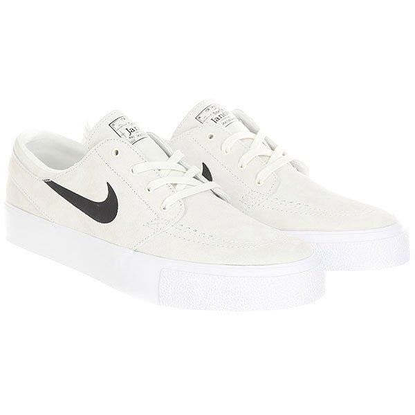 Кеды низкие Nike Sb Zoom Janoski Ht Summit White