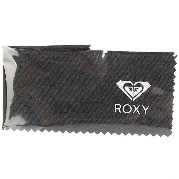 Очки женские Roxy Judy Shiny Silver/Grey