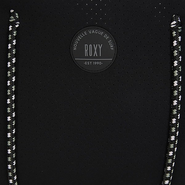 Сумка женская Roxy Salty Candy Anthracite