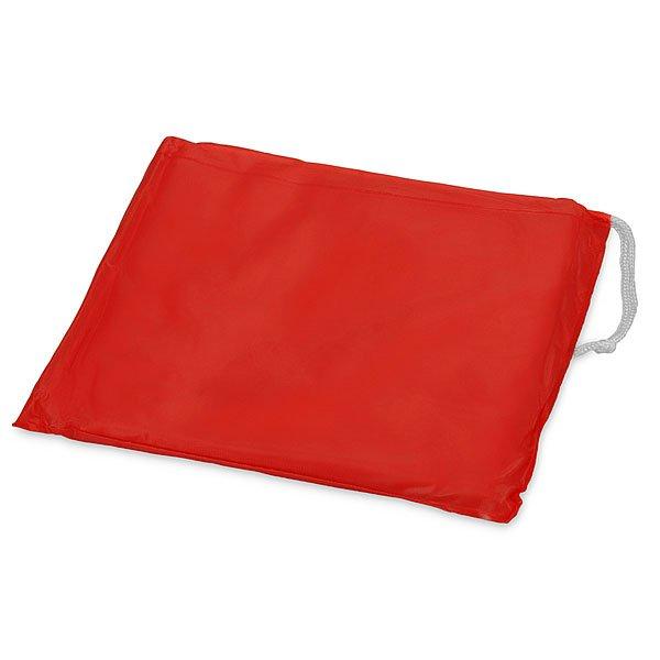 Дождевик MyTarget Спасатель Logo Красный