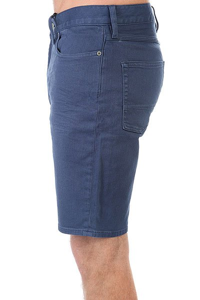 Шорты джинсовые DC Colour Shorts Summer Blues