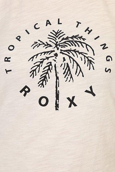 Майка женская Roxy Billytropical Marshmellow