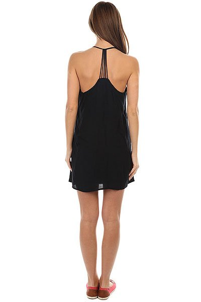 Платье женское Roxy Prismpattern Anthracite