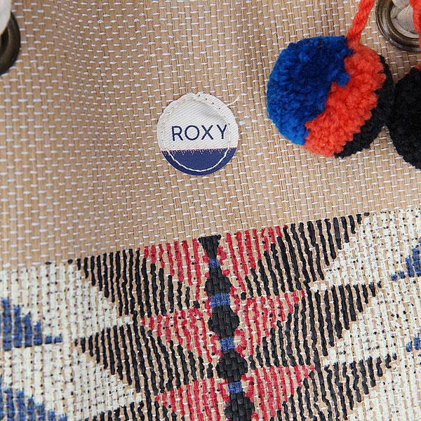 Сумка женская Roxy Sun Seeker Natural