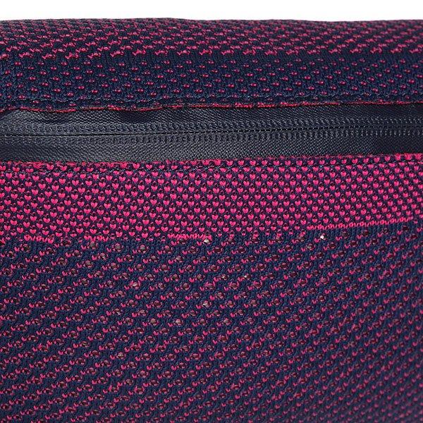 Сумка поясная Herschel Apex Seventeen Medieval Blue/Pink Yarrow