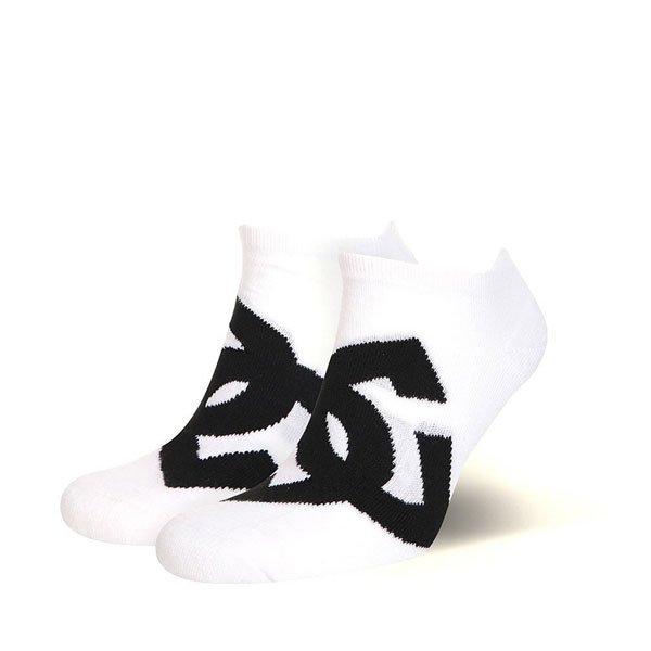 Носки низкие DC Suspension 3pk White